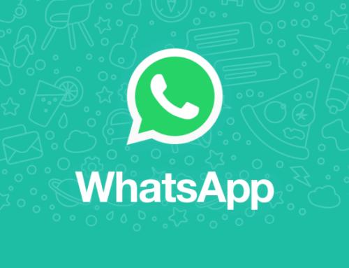 Strumenti di lavoro – Whatsapp